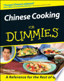 """Chinese Cooking For Dummies"" by Martin Yan"