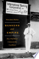 Bankers and Empire