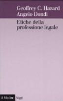 Etiche della professione legale