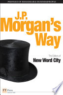 J P  Morgan s Way