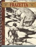 Frazetta Sketchbook  Vol II