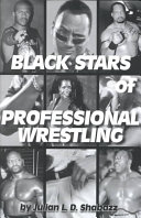 Black Stars of Professional Wrestling