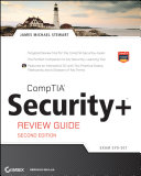Comptia Security Review Guide Includes Cd