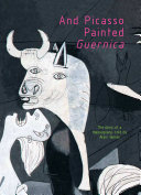 Pdf And Picasso Painted Guernica