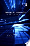 Transatlantic Conversations Book