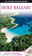 Guida Turistica Isole Baleari Immagine Copertina