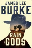 Rain Gods Book