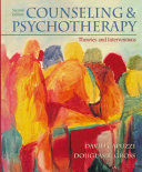 Counseling And Psychotherapy Book PDF