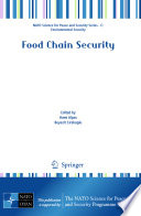 Food Chain Security Book