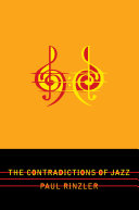 The Contradictions of Jazz