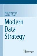 Modern Data Strategy