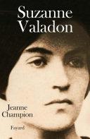 Pdf Suzanne Valadon