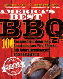 America s Best BBQ  revised edition