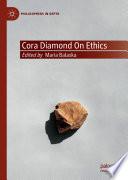 Cora Diamond on Ethics