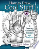 How To Draw Cool Stuff Book