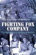 Fighting Fox Company [Pdf/ePub] eBook