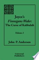Joyce s Finnegans Wake