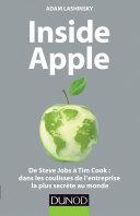 Inside Apple Pdf/ePub eBook