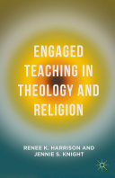 Pdf Engaged Teaching in Theology and Religion Telecharger