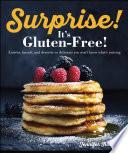 Surprise  It s Gluten Free