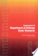 Assessment of Department of Defense Basic Research