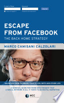 Escape from Facebook