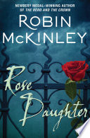 Rose Daughter Robin McKinley Cover