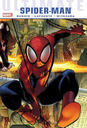 Ultimate Spider-Man -
