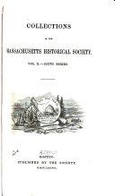Letter-book of Samuel Sewall
