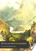 The Boy Travellers in Australasia Book