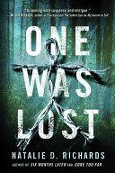 One Was Lost [Pdf/ePub] eBook