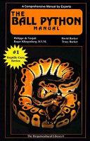 The ball python manual