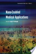 Nano Enabled Medical Applications Book