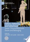 Fathers  Fathering  and Fatherhood