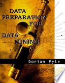 Data Preparation for Data Mining