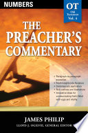 The Preacher S Commentary Vol 04 Numbers Book PDF