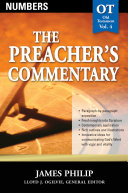 Pdf The Preacher's Commentary - Vol. 04: Numbers