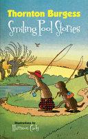 Thornton Burgess Smiling Pool Stories