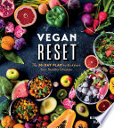 Vegan Reset Book PDF