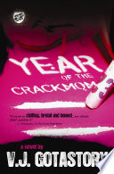 Year of the Crackmom  The Cartel Publications Presents  Book