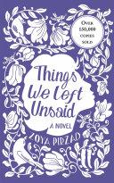 Things We Left Unsaid [Pdf/ePub] eBook