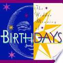 The Hidden Meaning of Birthdays Book