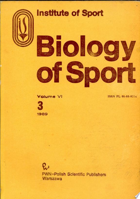 Biology of Sport