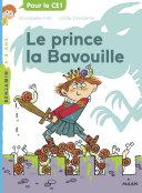 Le prince la Bavouille