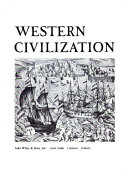 The Rise and Development of Western Civilization  To 1660