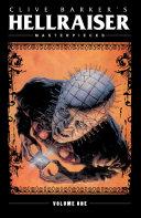 Clive Barker's Hellraiser Masterpieces