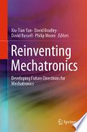 Reinventing Mechatronics Book