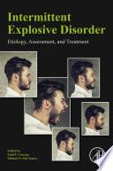 Intermittent Explosive Disorder