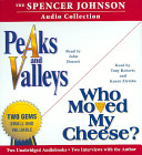 The Spencer Johnson Audio Collection Book