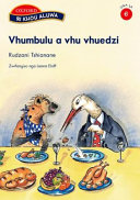 Books - Ri khou aluwa Tshivenda Stage 6 Vhumbulu a vhu vhuedzi | ISBN 9780195985382
